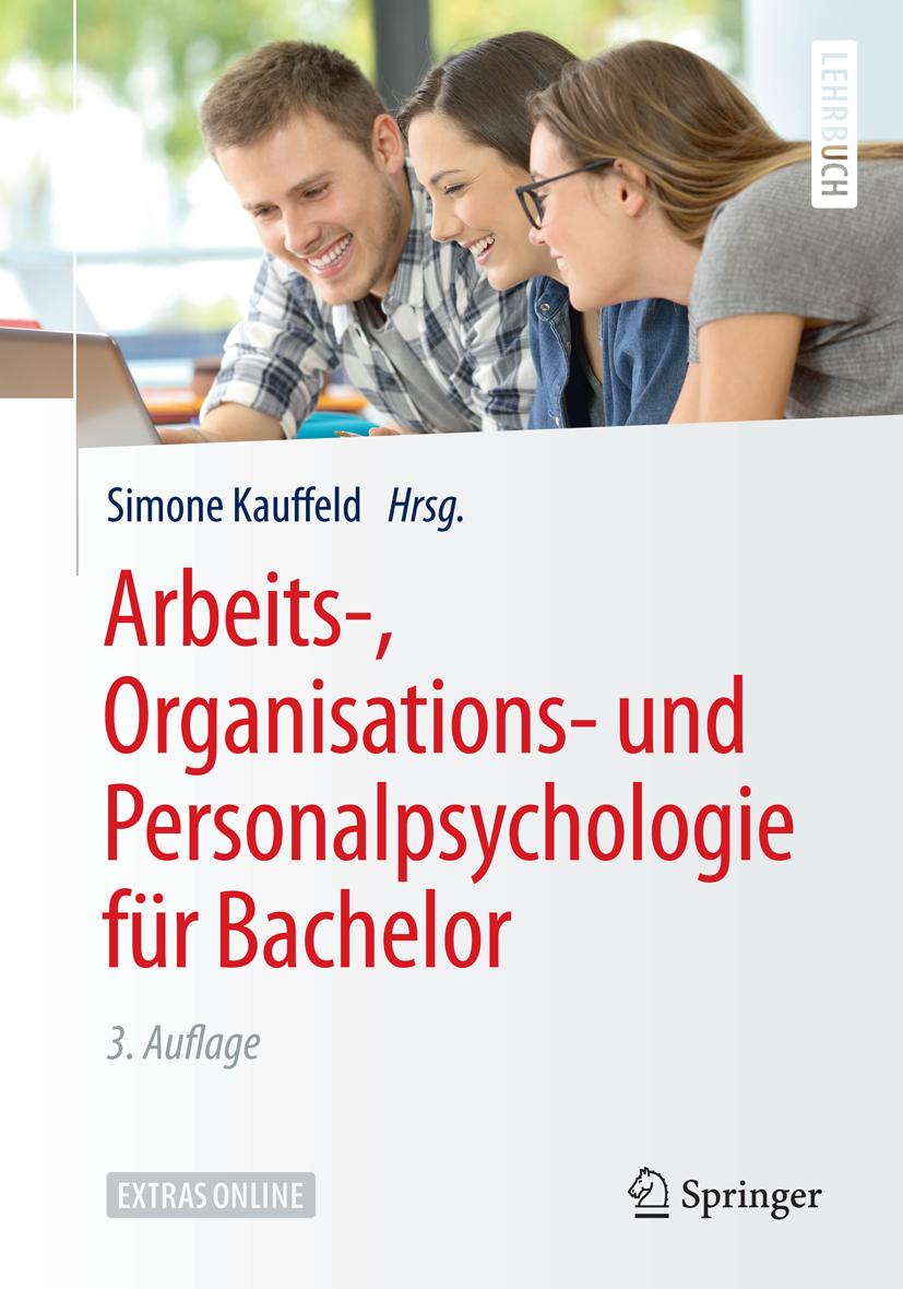 Kauffeld_A3_978-3-662-56012-9_Cover
